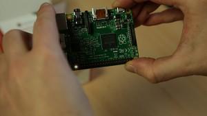 Raspberry Pi 2 unboxing