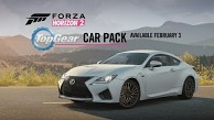 Forza Horizon 2 - Trailer (Top Gear Car Pack)