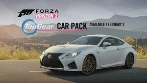 Forza Horizon 2 - Trailer (Top Gear Car Pack)