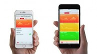 Apple Health-App - Trailer