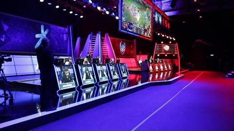 League of Legends Championship Series - Bericht