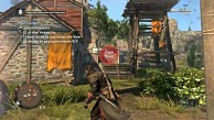 Assassin's Creed Rogue mit Eye Tracking (Trailer)