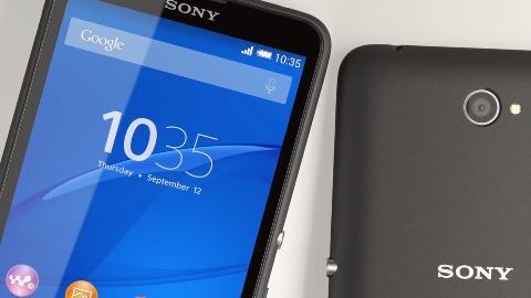 Sony Xperia E4 - Trailer