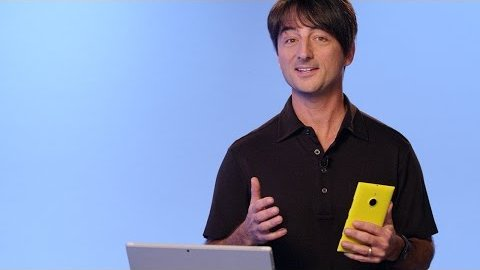 Preview Windows 10 für Smartphones