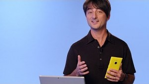 Preview Windows 10 für Smartphones