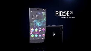 Wiko Ridge 4G - Trailer