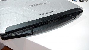 Panasonic Toughbook CF-54 - Hands on