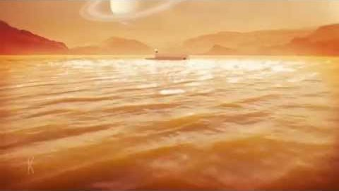 Titan Submarine - Nasa