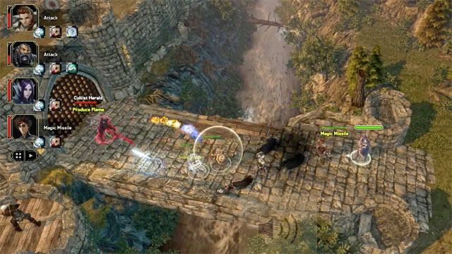 Sword Coast Legends - Trailer (Ankündigung)