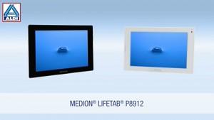 Medion Lifetab P8912 - Produktvideo von Aldi