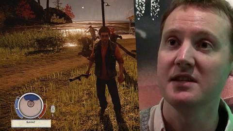 State of Decay für Xbox One - Interview und Gameplay