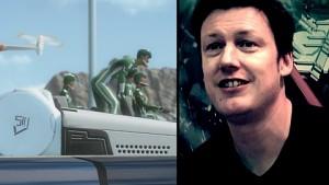 Screamride für Xbox One - Interview und Gameplay