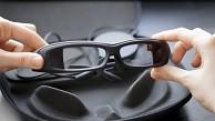 Sony Smart Eyeglass Developer Edition - Trailer