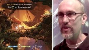 Ori and the Blind Forest - Interview und Gameplay