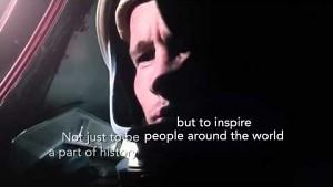 Mars One - Trailer (Die dritte Auswahlrunde)
