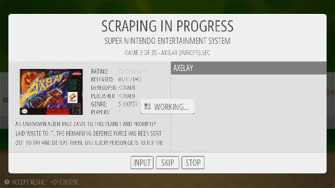 Emulation Station v2.0 RC1 Trailer