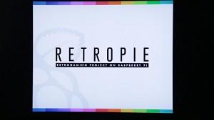 Raspberry Pi 2 Retro Pie