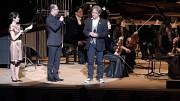 Eiji Aonuma und Koji Kondo - Interview (Zelda Symphony)