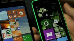 Windows 10 für Smartphones (Preview) ausprobiert