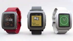 Pebble Time - Trailer (Kickstarter)