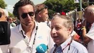 Alejandro Agag über die Neuerungen in der Formel E