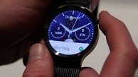 Huawei Watch - Hands on (MWC 2015)
