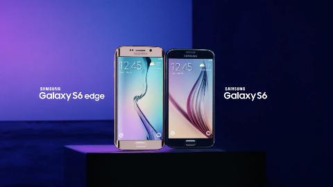 Samsung Galaxy S6 und S6 Edge - Trailer