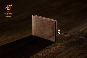 Woolet - Kickstarter-Kampagne