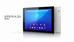 Sony Xperia Z4 Tablet - Trailer (MWC 2015)
