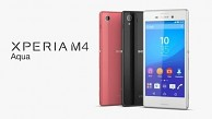 Sony Xperia M4 Aqua - Trailer (MWC 2015)