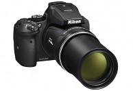 Nikon Coolpix - Frühjahrsneuigkeiten