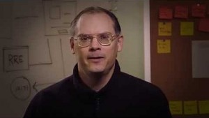 Unreal Engine - Trailer Epic Games mit Tim Sweeney