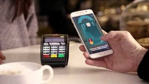 Samsung Pay - Trailer