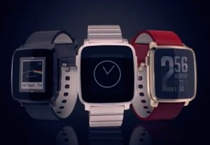 Pebble Time Steel - Trailer