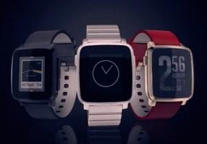 Pebble Time Steel - Trailer