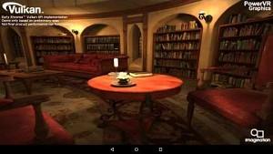 Vulkan API - Library Demo