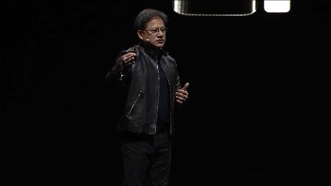 Nvidia stellt Shield vor (GDC 2015)