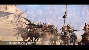 Cryengine - Trailer (Tech Showcase, GDC 2015)