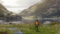 Kurzfilm in Unreal Engine 4 - Techdemo Kite