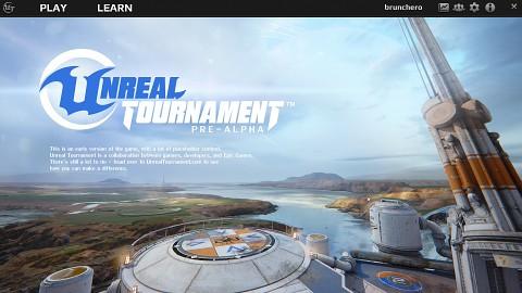 Unreal Tournament - unkommentiertes Gameplay