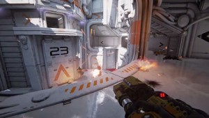 Unreal Tournament - Trailer (Outpost 23 Gameplay)