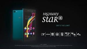 Wiko Highway Star - Trailer