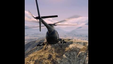 GTA Online Heists - Teaser (Vorsicht bitte)