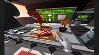 Job Simulator für Virtual Reality - Teaser (Oculus, Vive)