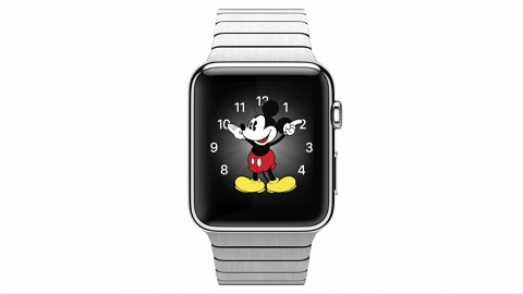 Apple Watch - Werbespot
