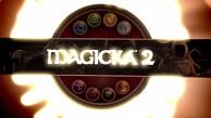 Magicka 2 - Trailer (Not a Vampire)