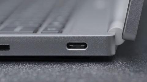 Google erklärt USB Typ C des Chromebook Pixel 2015