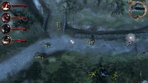 Seven Dragon Saga - Trailer (Kickstarter)