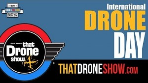 International Drone Day - Trailer