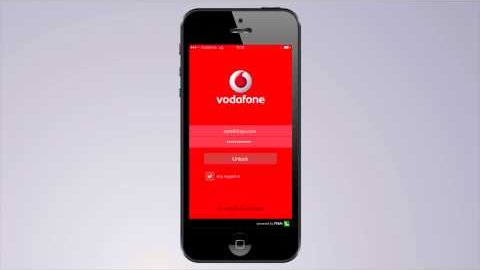 Vodafone Secure E-Mail